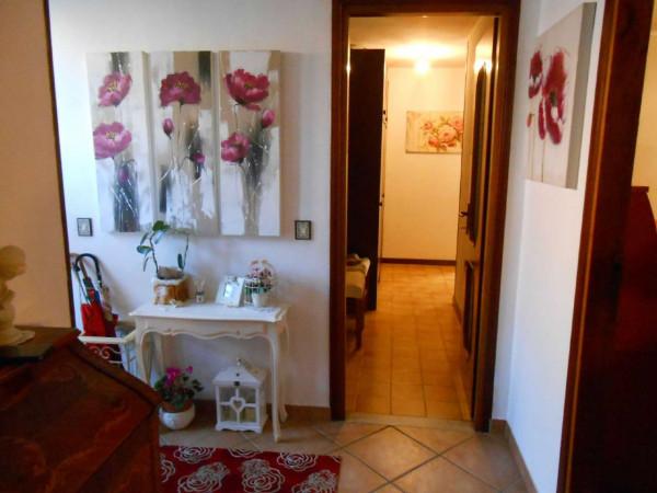Villa in vendita a Dovera, Residenziale, Con giardino, 299 mq - Foto 90