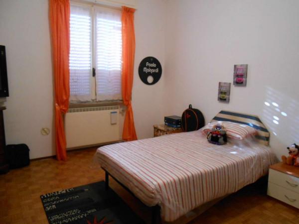 Villa in vendita a Dovera, Residenziale, Con giardino, 299 mq - Foto 57