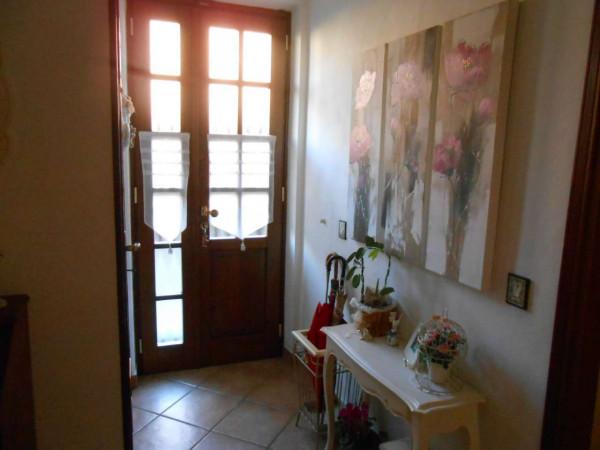 Villa in vendita a Dovera, Residenziale, Con giardino, 299 mq - Foto 110