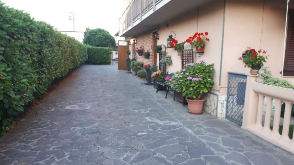 Villa in vendita a Dovera, Residenziale, Con giardino, 299 mq - Foto 94