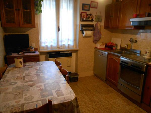 Villa in vendita a Dovera, Residenziale, Con giardino, 299 mq - Foto 82