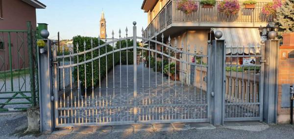 Villa in vendita a Dovera, Residenziale, Con giardino, 299 mq - Foto 8