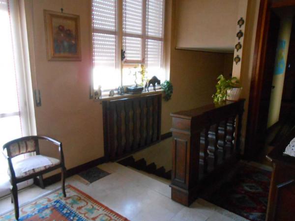Villa in vendita a Dovera, Residenziale, Con giardino, 299 mq - Foto 70