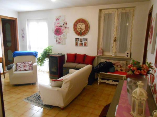 Villa in vendita a Dovera, Residenziale, Con giardino, 299 mq - Foto 109