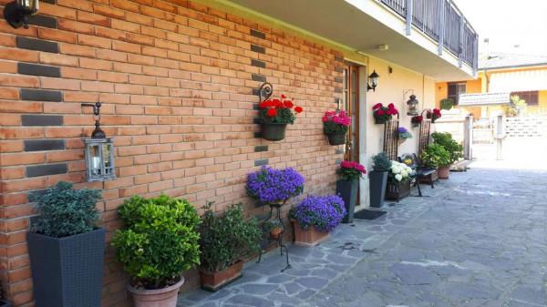 Villa in vendita a Dovera, Residenziale, Con giardino, 299 mq - Foto 30