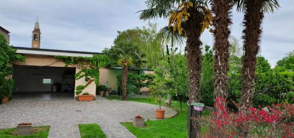 Villa in vendita a Dovera, Residenziale, Con giardino, 299 mq - Foto 98