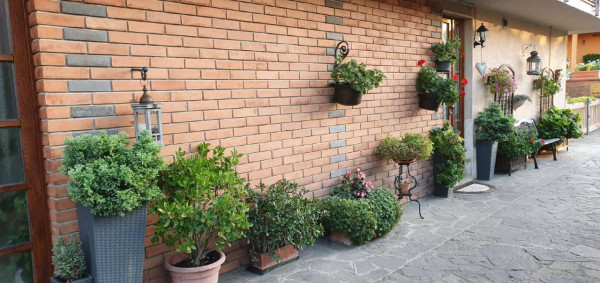 Villa in vendita a Dovera, Residenziale, Con giardino, 299 mq - Foto 97