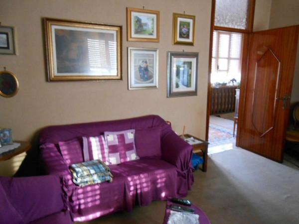 Villa in vendita a Dovera, Residenziale, Con giardino, 299 mq - Foto 65