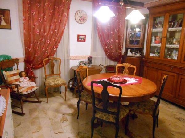 Villa in vendita a Dovera, Residenziale, Con giardino, 299 mq - Foto 80
