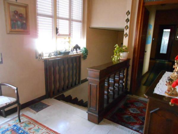 Villa in vendita a Dovera, Residenziale, Con giardino, 299 mq - Foto 72
