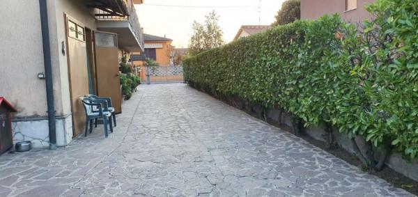 Villa in vendita a Dovera, Residenziale, Con giardino, 299 mq - Foto 25