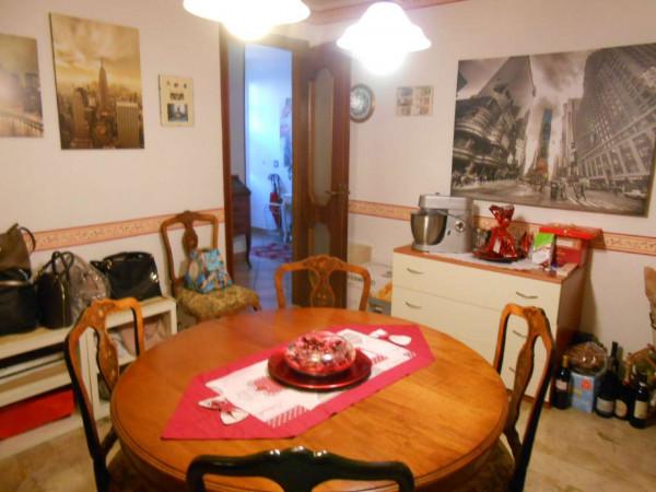 Villa in vendita a Dovera, Residenziale, Con giardino, 299 mq - Foto 79