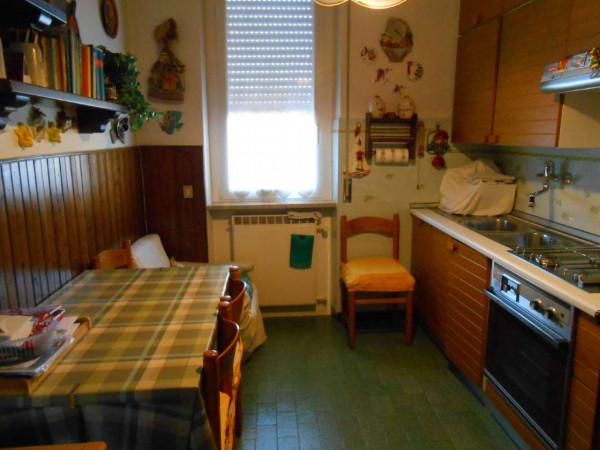 Villa in vendita a Dovera, Residenziale, Con giardino, 299 mq - Foto 63