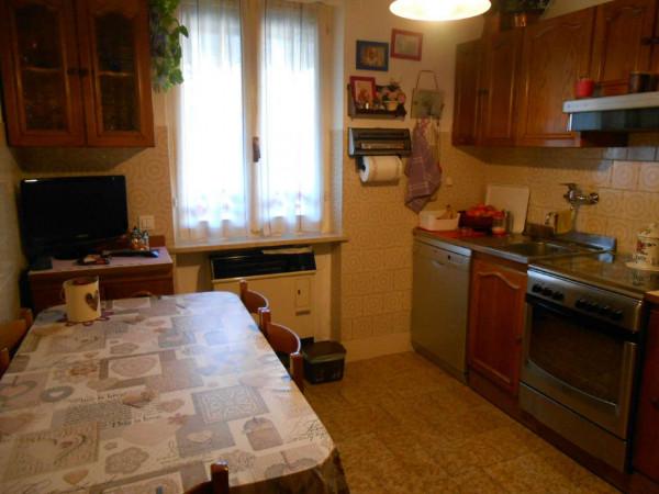 Villa in vendita a Dovera, Residenziale, Con giardino, 299 mq - Foto 83