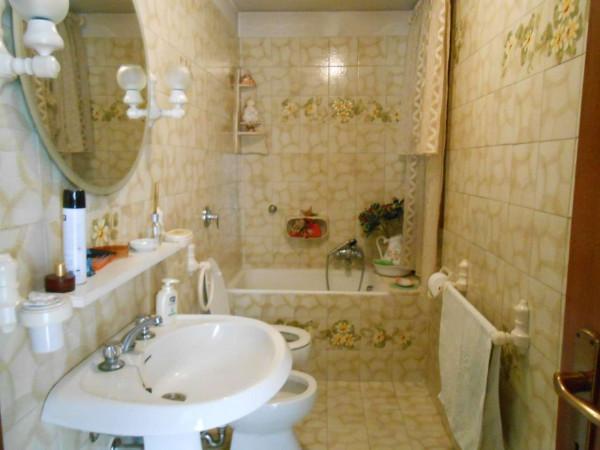 Villa in vendita a Dovera, Residenziale, Con giardino, 299 mq - Foto 105