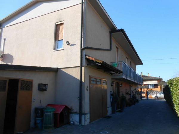 Villa in vendita a Dovera, Residenziale, Con giardino, 299 mq - Foto 92
