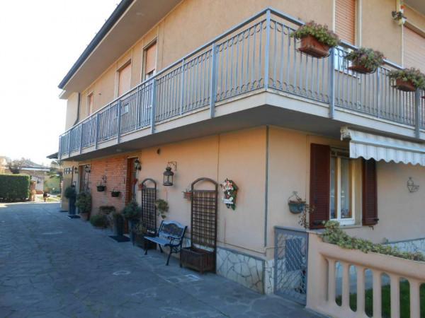 Villa in vendita a Dovera, Residenziale, Con giardino, 299 mq - Foto 39