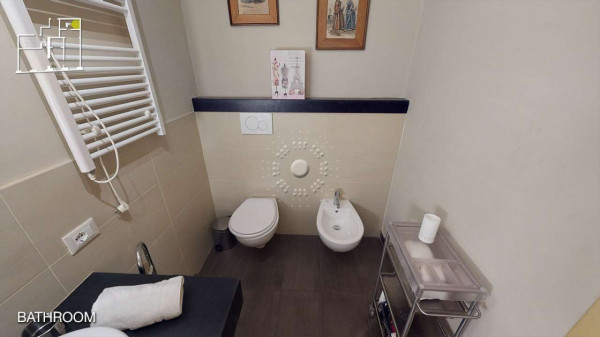 Appartamento in vendita a Firenze, 61 mq - Foto 7
