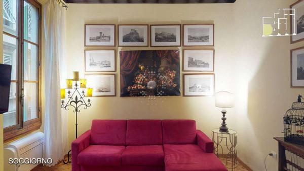 Appartamento in vendita a Firenze, 61 mq - Foto 22