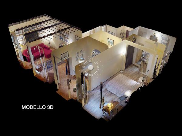 Appartamento in vendita a Firenze, 61 mq - Foto 2