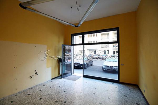 Negozio in vendita a Milano, Brenta, 55 mq - Foto 8