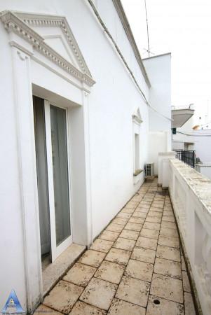 Casa indipendente in vendita a Crispiano, Centrale, 109 mq - Foto 9