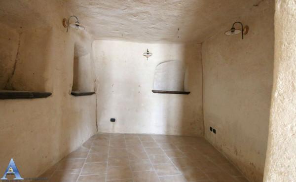 Casa indipendente in vendita a Crispiano, Centrale, 109 mq - Foto 12