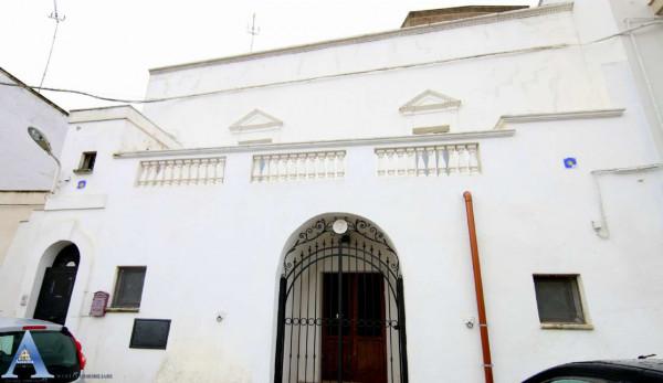 Casa indipendente in vendita a Crispiano, Centrale, 109 mq - Foto 8