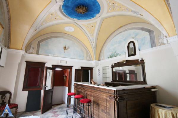 Casa indipendente in vendita a Crispiano, Centrale, 109 mq - Foto 18
