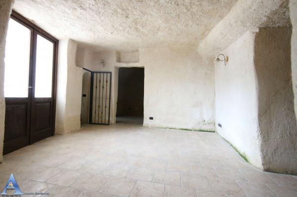 Casa indipendente in vendita a Crispiano, Centrale, 109 mq - Foto 13