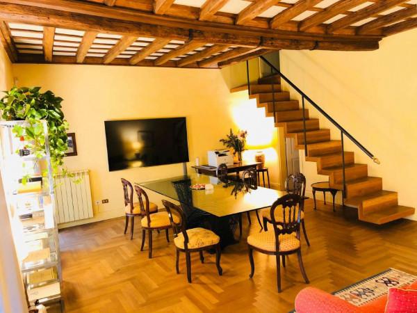 Appartamento in affitto a Roma, Corso Vittorio Emanuele, Arredato, 100 mq