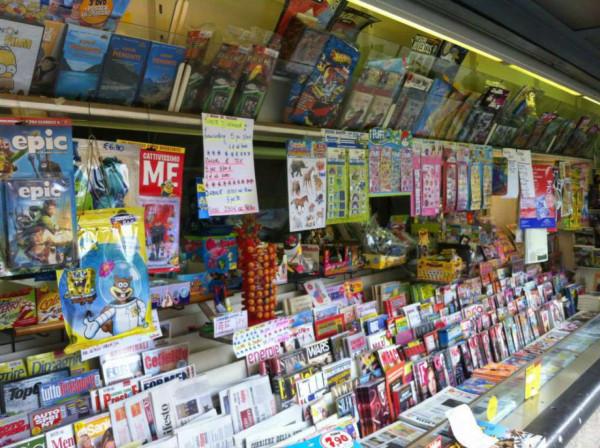 Locale Commerciale  in vendita a Torino, Via Venaria, Arredato, 30 mq - Foto 8