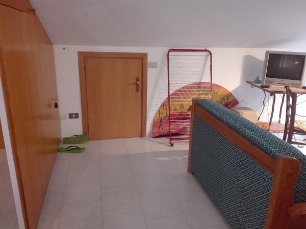Appartamento in vendita a Sant'Agata di Militello, Semi Centro, 55 mq - Foto 26