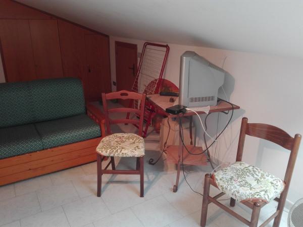 Appartamento in vendita a Sant'Agata di Militello, Semi Centro, 55 mq - Foto 12