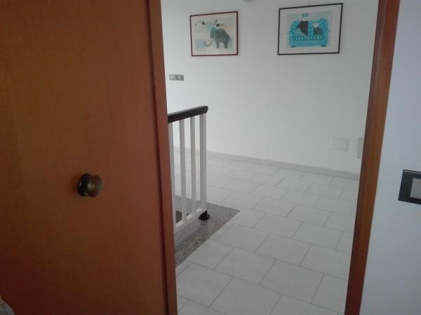 Appartamento in vendita a Sant'Agata di Militello, Semi Centro, 55 mq - Foto 27