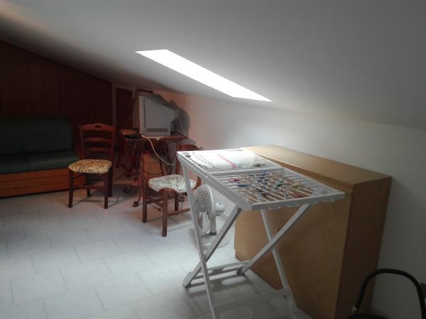 Appartamento in vendita a Sant'Agata di Militello, Semi Centro, 55 mq - Foto 13