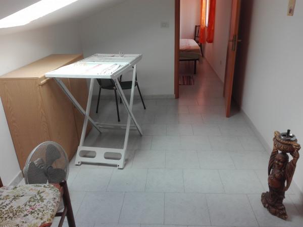 Appartamento in vendita a Sant'Agata di Militello, Semi Centro, 55 mq - Foto 17