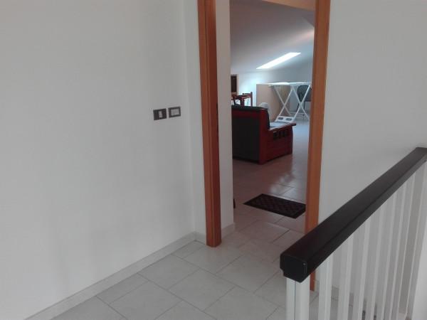 Appartamento in vendita a Sant'Agata di Militello, Semi Centro, 55 mq - Foto 28