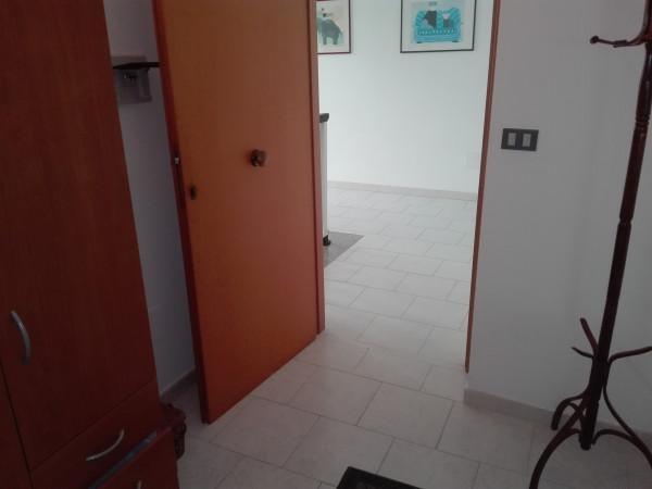 Appartamento in vendita a Sant'Agata di Militello, Semi Centro, 55 mq - Foto 20