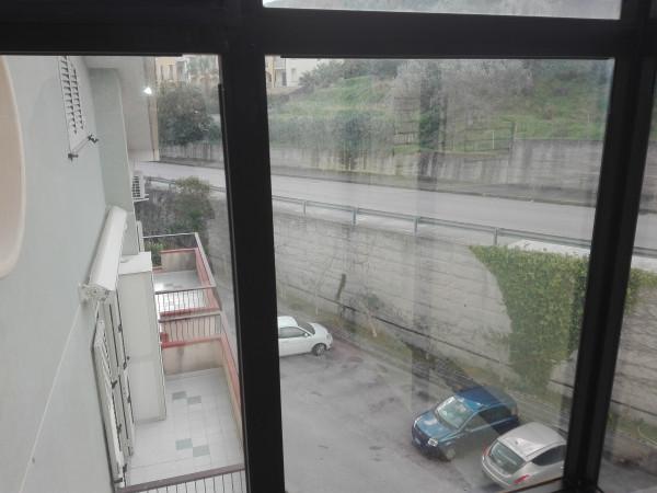 Appartamento in vendita a Sant'Agata di Militello, Semi Centro, 55 mq - Foto 29