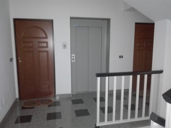 Appartamento in vendita a Sant'Agata di Militello, Semi Centro, 55 mq - Foto 4