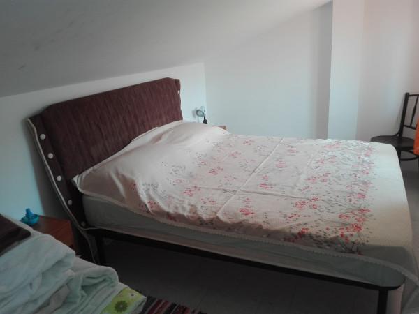 Appartamento in vendita a Sant'Agata di Militello, Semi Centro, 55 mq - Foto 16