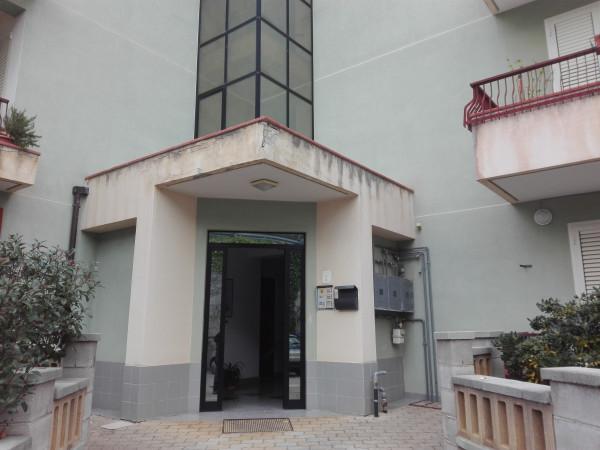 Appartamento in vendita a Sant'Agata di Militello, Semi Centro, 55 mq - Foto 3