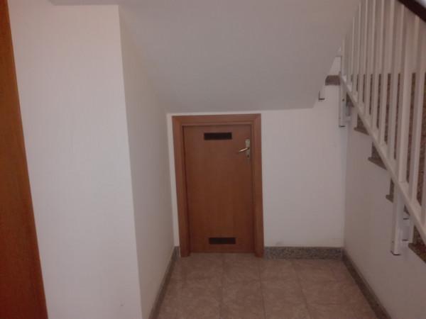 Appartamento in vendita a Sant'Agata di Militello, Semi Centro, 55 mq - Foto 31
