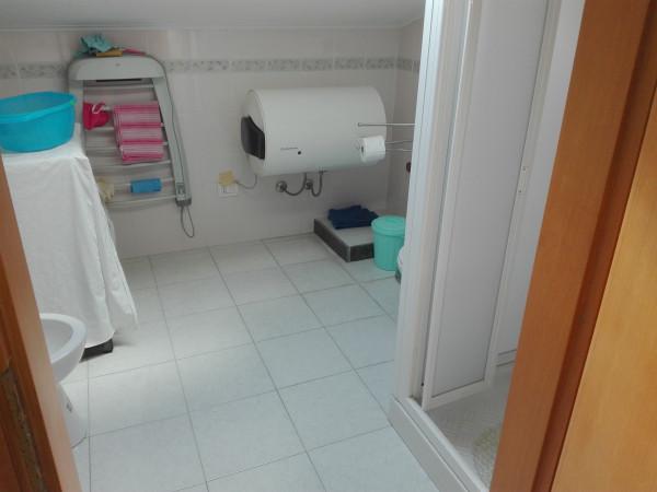 Appartamento in vendita a Sant'Agata di Militello, Semi Centro, 55 mq - Foto 23