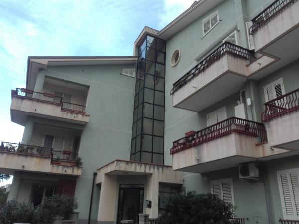 Appartamento in vendita a Sant'Agata di Militello, Semi Centro, 55 mq
