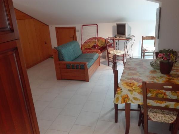 Appartamento in vendita a Sant'Agata di Militello, Semi Centro, 55 mq - Foto 9