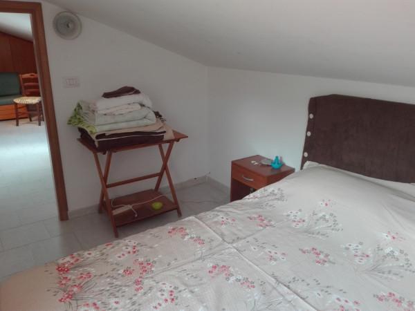 Appartamento in vendita a Sant'Agata di Militello, Semi Centro, 55 mq - Foto 15