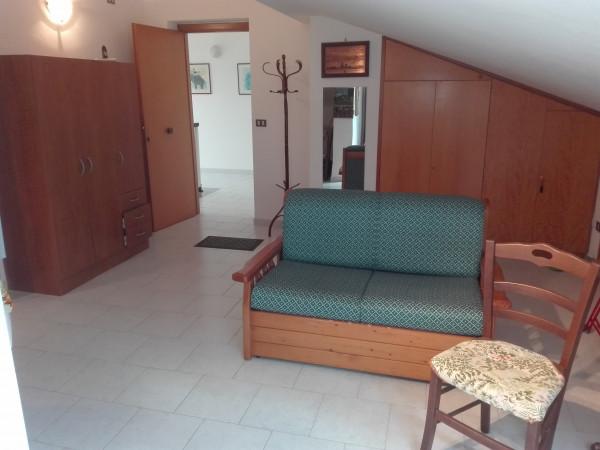 Appartamento in vendita a Sant'Agata di Militello, Semi Centro, 55 mq - Foto 11