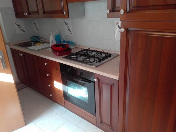 Appartamento in vendita a Sant'Agata di Militello, Semi Centro, 55 mq - Foto 7